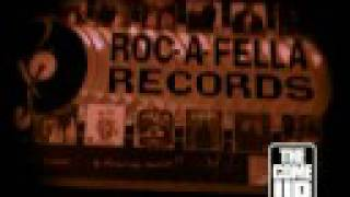 Jadakiss - Welcome to da Roc (  Freeystyle-- Music Video )