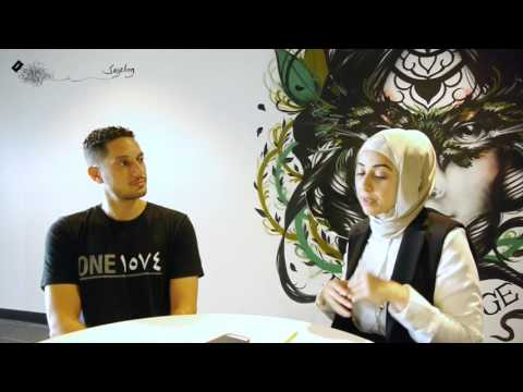 In Conversation with Omar Offendum: Part 3 | Sajjeling