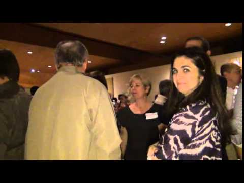 Encontro anual dos Ex Funcionários Bank Boston 2013