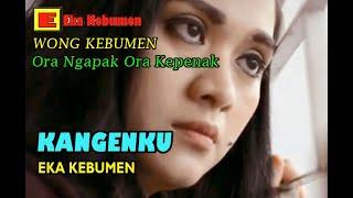 Download Mp3  Eka Kebumen  Kangenku - Prod. Agus Kendal