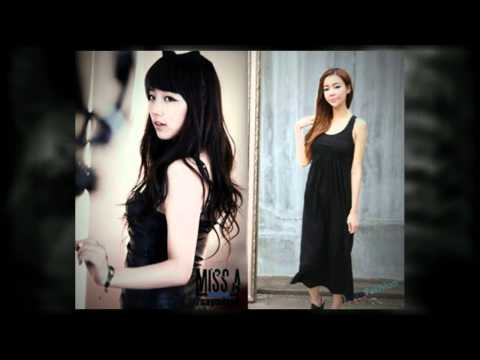 Dress Up Like These K-pop (SNSD, Kara, A Pink, Miss A, F(x), IU, Juniel)