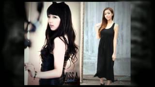 Dress up like these K-pop (SNSD, Kara, A Pink, Miss A, f(x), IU, Juniel)