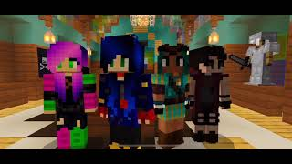 Descendants 3: Night Falls Minecraft | A.k.a Gaming
