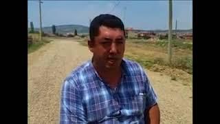 Kıbrıs Gazisi 100 Metrelik Yolu Aşmak İçin Savaş Veriyor - Denizli Haberleri - HABERDENİZLİ.COM