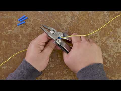 How-to: Leatherman SUPER TOOL 300
