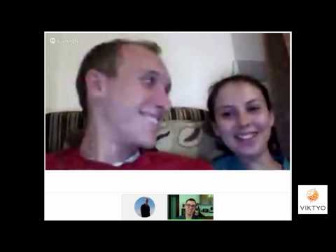 VIKTYO Chit Chat #1 - Matt and Joy Bird in Amman, Jordan
