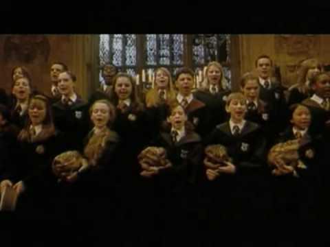 HP3 - Harry Potter et le prisonnier d'Azkaban - Bande annonce 1 VF poster
