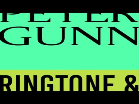 Peter Gunn Ringtone and Alert