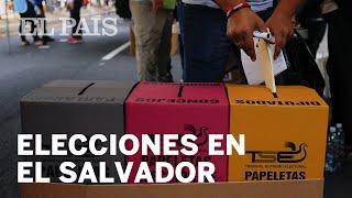 El Salvador | Las elecciones legislativas de El Salvador