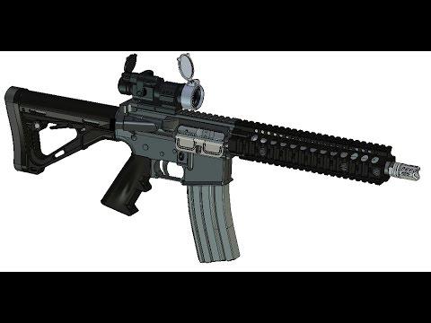 Пистолет Люгера — Википедия