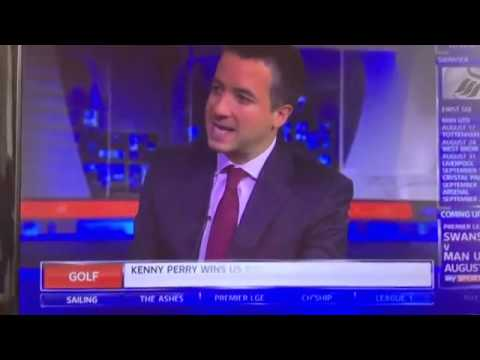 Sky Sports on Arsenal Suarez Bid