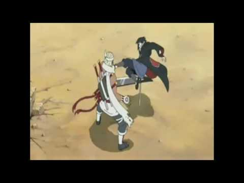 Naruto {AMV} - Pull The Trigger - Russ