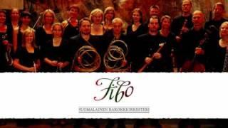 Play Overture (Sinfonia) In A Major, Op. 1/3 (Callen 3)