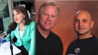 Boomer & Carton - Carton claims Suzyn Waldman didn