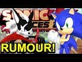 Takashi Iizuka Making Sonic Forces 2 RUMOUR - Sonic Leaks/Rumours - NewSuperChris