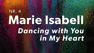 Marie Isabell - Dancing with You in My Heart | Dansk Melodi Grand Prix 2019 | DR1