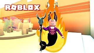 Flee the Facility Roblox