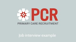 Job interview example - Interview preparation for nurses 08
