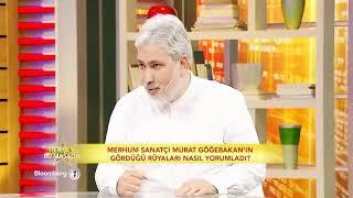 Murat Göğebakan'ın gittiği Adana'daki HAZRET-İ ŞEHİT KAFER'İ türbesi ve görmüş olduğu rüyası