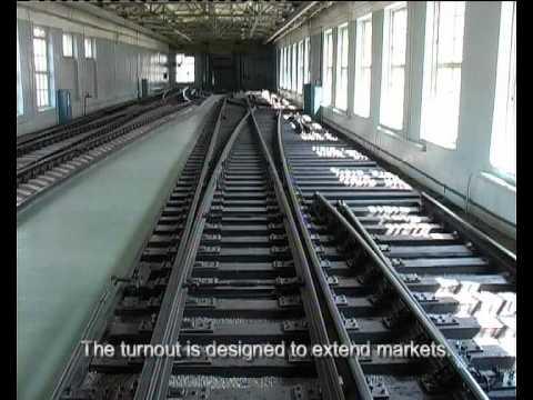 Рекламный ролик   Муромского стрелочного завода