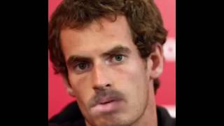 Andy Murray speaks on wife Kim funny