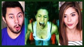 MURDER 2 & MURDER 3   Trailer Reaction!