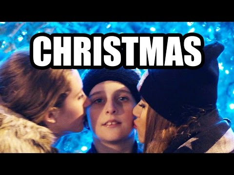 Misha - IT'S CHRISTMAS!!! [Official Music Video]