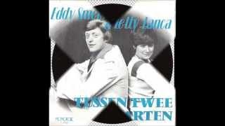 Eddy Smets & Letty Lanca Tussen Twee Harten