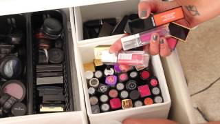 Part B: Perfume and makeup collection Thumbnail