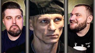 ЧЁРНЫЙ ДЕЛЬФИН - Самая суровая тюрьма России