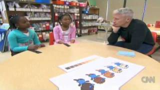 Skin Color - The Way Kids See It