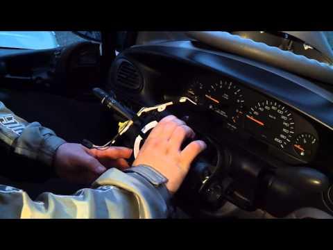 airbag ausbauen lenkrad ausbauen bmw e36 e46 e39 e38 t. Black Bedroom Furniture Sets. Home Design Ideas