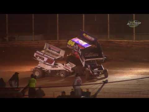 8 20 17 All Stars Susquehanna Speedway