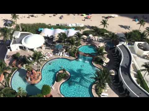 Trump International Beach Resort - Miami - Bedroom Suite Oceanfront