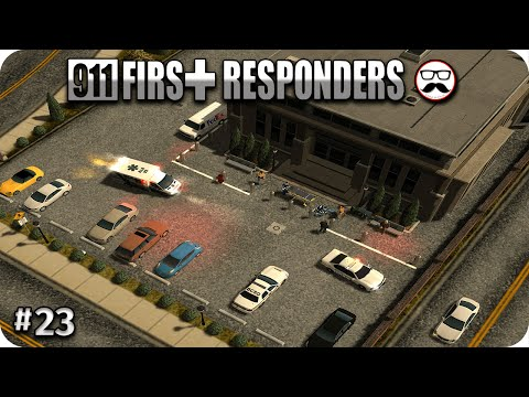 911 First Responders / Emergency 4 - Montana Mod V2.0.1