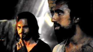 Da Vinci's demons | Демоны да Винчи - Однажды во Флоренции. Часть 3 |Crack| #Season3