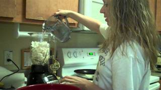 Homemade Coconut Oil-Cold Pressed.MP4