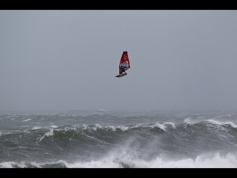 Red Bull Storm Chase -- Storm 1/ Ireland - Highlights