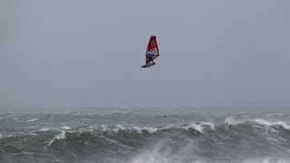 Red Bull Storm Chase 2013 -- Storm 1/ Ireland - Highlights