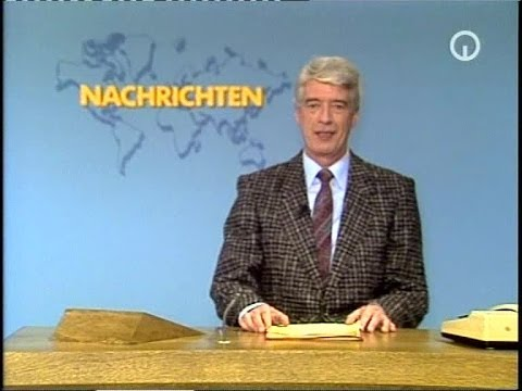 Rudis Tagesschau   Extra mit Rudi Carrell