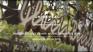 Baixar Amadeus Awards 2019 Universal Music Warm-Up Party (official Video)