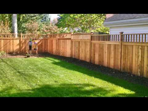 Fence Repair and Installation Service in Suwanee GA