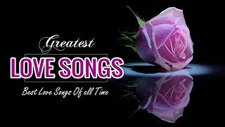 Most Beautiful Love Songs 80's 90's Playlist - Best Romantic Love Songs Ever