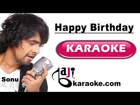 Happy Birthday - Ishq Forever - Video karaoke, by BAJI KARAOKE Hindi