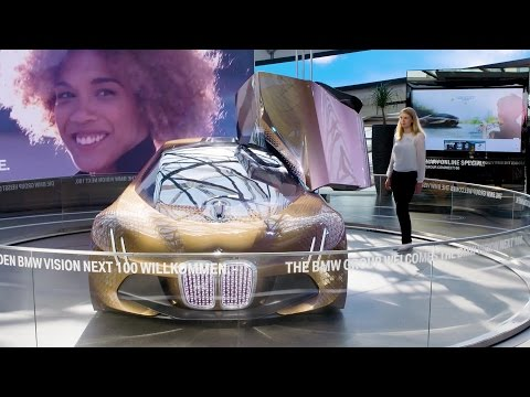 BMW Group Future Exhibition