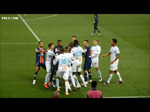 PSG-OM : le Fight Club du Dimanche soir [13/09/2020]