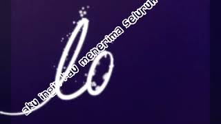 Lirik lagu Yovie and Nuno-Tanpa Cinta #viva video