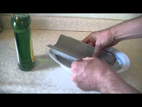 How To Clean An iPad Smart Cover Screen Protector