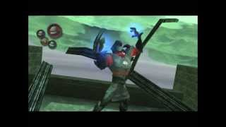 TMNT 2007 Walkthrough Mission 16 Part 2 (PC)-The Final Battles (Grand Finale)!