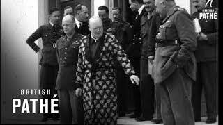Churchill Convalescent (1940-1949)